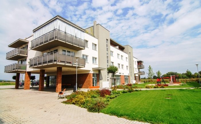 Недвижимость в Словакии агентство