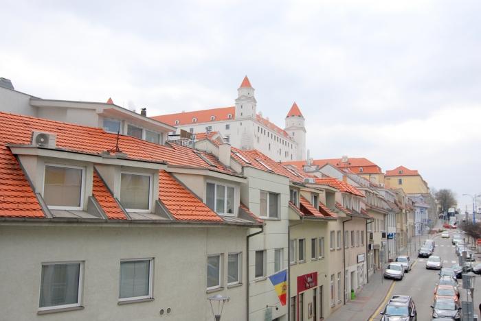 Посреднические услуги агентство в Словакии